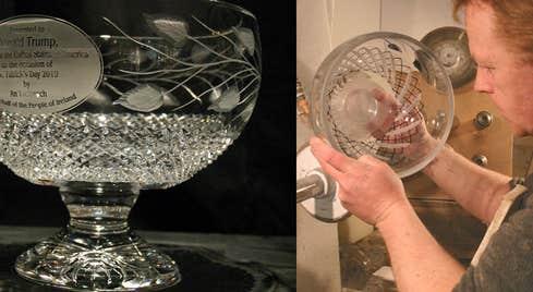 Kilkenny Crystal