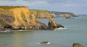 The Copper Coast UNESCO Global Geopark