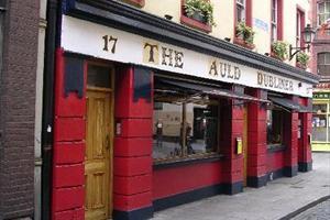 Auld Dubliner