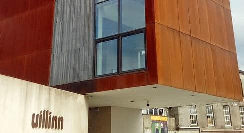 Uillinn West Cork Arts Centre