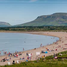 Image of Mullaghmore in County Sligo