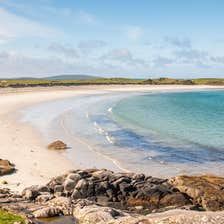 Image of Dog's Bay Beach, Connemara, County Galway