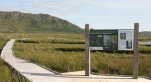 Claggan Mountain Coastal Trail