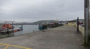 Castletownbere Harbour