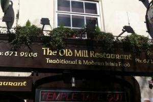 Old Mill Restaurant