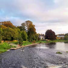 Image of Belturbet in County Cavan