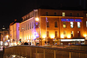 Fitzsimons Temple Bar