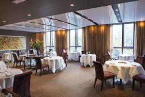 Thornton's Restaurant