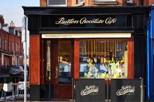 Butlers Chocolate Café - Ranelagh