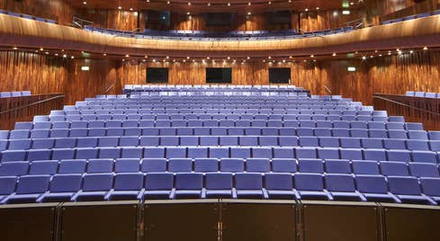 National Opera House - Wexford