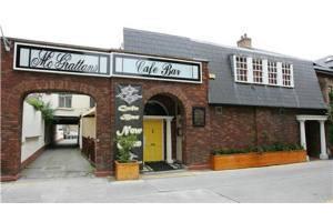 McGrattans Cafe Bar