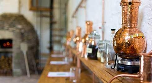 Listoke Distillery & Gin School