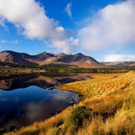 Image of Connemara National Park
