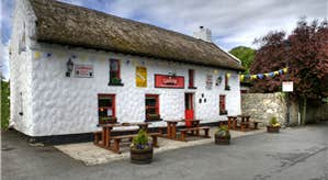 Larkin's Bar and Restaurant