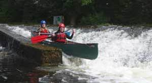 Pure  Adventure - Waterford
