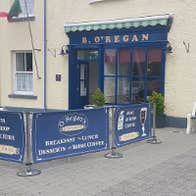 Image of O'Regan's Restaurant