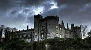 Kilkenny Ghost Tours