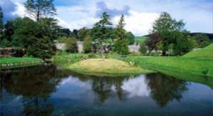 Loughcrew Historic Gardens