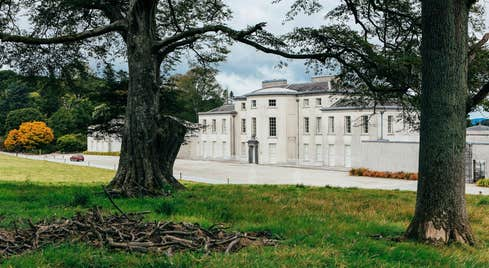 Mount Congreve Estate Gardens