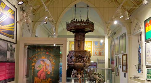 Carlow County Museum