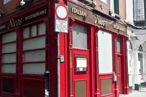 Nicos Restaurant