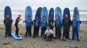 Tramore Surf School and Surf Shop