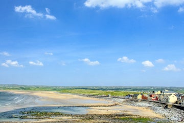 Image of Lahinch in County Clare