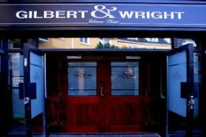 Gilbert & Wright Wine Bar Swords