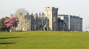 The Spa at Kilronan Castle Estate