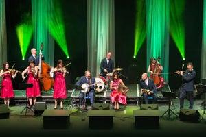Kilfenora Céilí Band And Guests