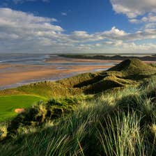 Image of Tralee Golf Course in County Kerry