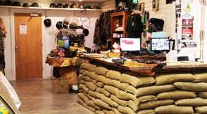 Irish Military War Museum