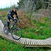 The Ballyhoura Mountain Bike Centre