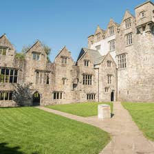 Image of Donegal Castle, Donegal Town, County Donegal