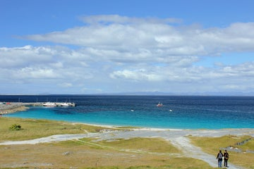 Image of Inisheer in County Galway