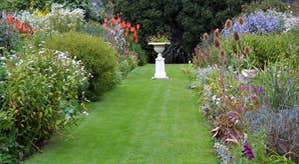 The Garden Hardymount House