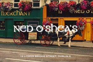O'Sheas Merchant Pub
