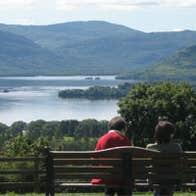Image of The Lakes Of Killarney