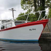 Image of Lough Key Boat Tours