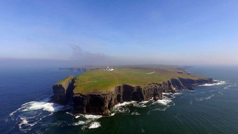 Loop Head Peninsula, County Clare