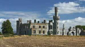 Duckett's Grove and Walled Gardens