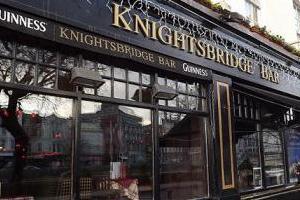 Knightsbridge Bar