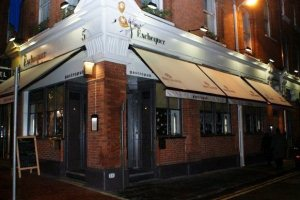 The Exchequer