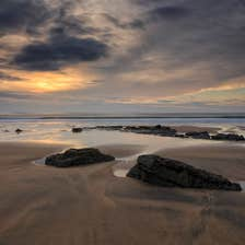 Image of Fanore beach in County Clare