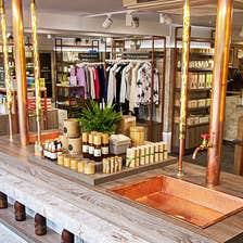 Image of Kilkenny Shop Dublin