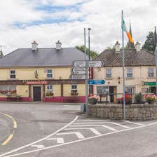 Image of Myshall in County Carlow