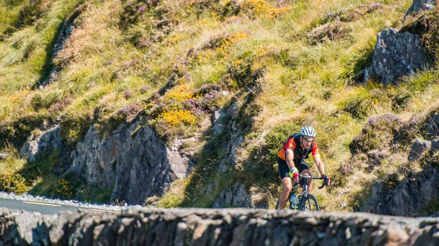 Experience one of Ireland's best cycles on the Ring of Kerry.