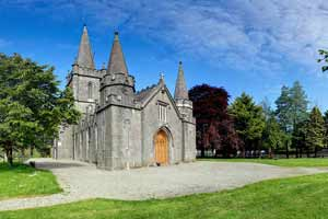 St. Pauls Church Cahir