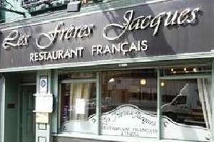 Les Freres Jacques Restaurant