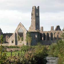 Image of Kilmallock medieval town in County Limerick
